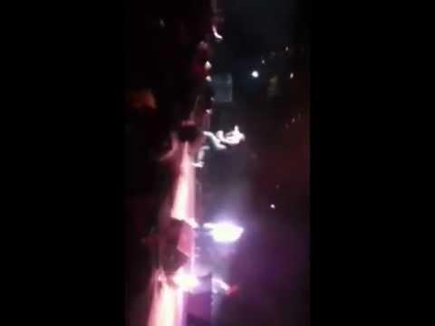 Diggy Simmons Concert