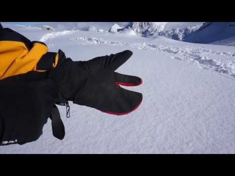 STUBAI Bekleidung (Funktionsunterwäsche, Handschuhe, Socken) Produktvideo