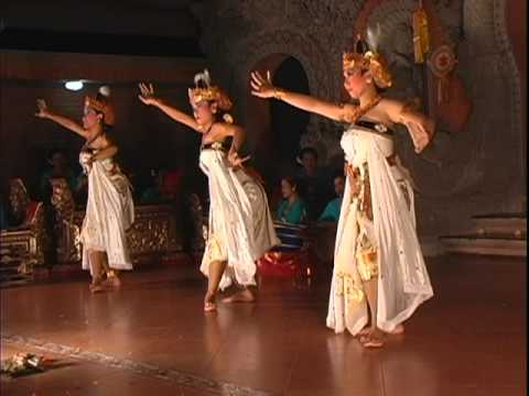 Indonesian Dance Part1