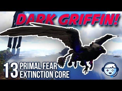 How to Tame a Buffoon Gigantopithecus! | Primal Fear: Ragnarok | Ark