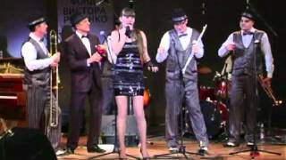 Some of these days Однажды Прости прощай Одесса мама Dixie Brothers Band