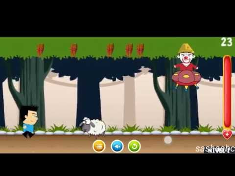 borregos vs aliens обзор игры андроид game rewiew android