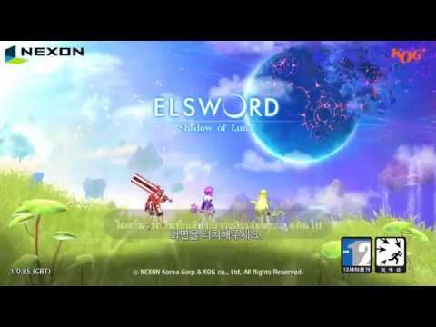 elsword shadow of luna english apk download