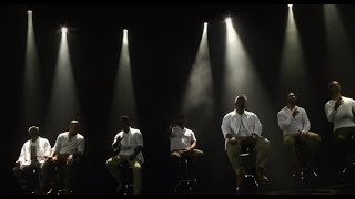 Naturally 7   Fix You (Official Music Video Extended Version) (Coldplay Cover)