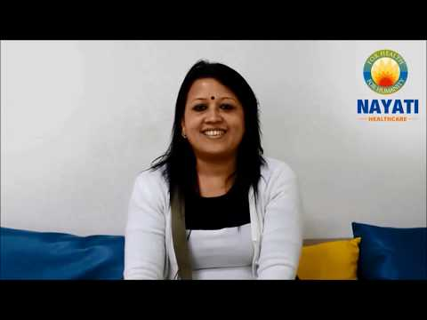 Local doctors suggested Nayati Medicity