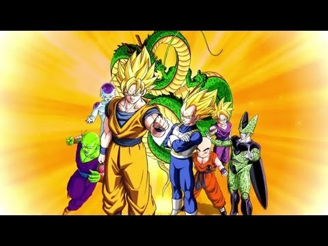Dragon Ball Tap Battle Galaxy S2 Lite