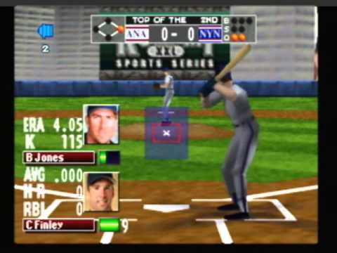 Bottom of the 9th - Nintendo 64