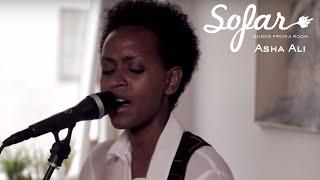Asha Ali - Sometimes | Sofar Stockholm