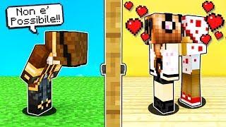 ANNA HA TRADITO LYON?! - Casa di Minecraft #5