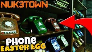 bo4 nuketown easter egg - मुफ्त ऑनलाइन