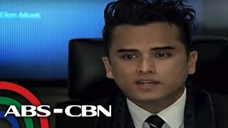 Business Nightly: Embattled Calata moves to cryptocurrency