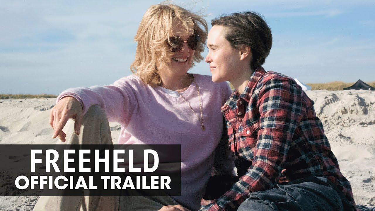 Trailer för Freeheld