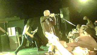 "ARMORED SAINT ""Tribal Dance"" Live at Brick By Brick 6/16"