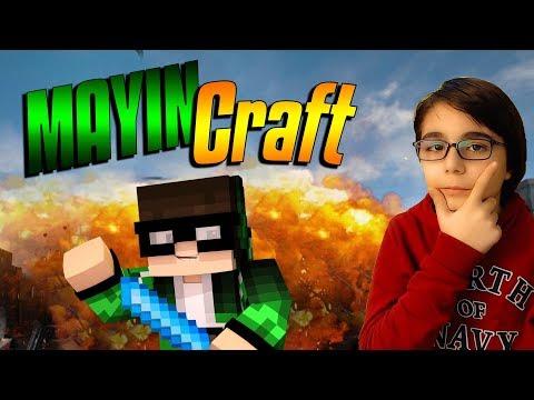MAYINKRAFT !!! Minecraft: BED WARS BKT