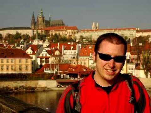 Fotos van Praag
