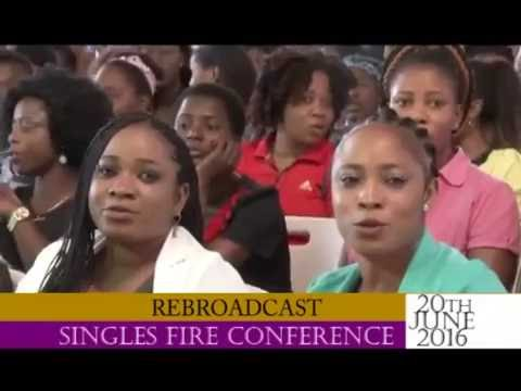 Apostle Johnson Suleman 2016 messages SINGLES MEETING