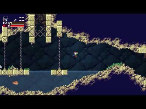 Видео № 0 из игры Cave Story + (Б/У) [NSwitch]