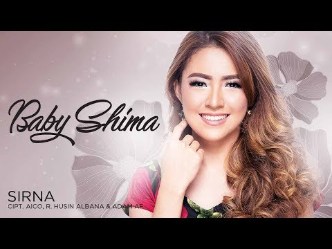 Baby Shima Rilis Single Bergenre Pop Berjudul Sirna