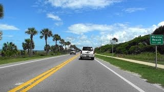 FLORIDA PANHANDLE, ROUTE 98, FLORIDA, USA