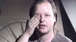 <b>Black Francis</b> Of The Pixies Interview 1989 Canadian TV