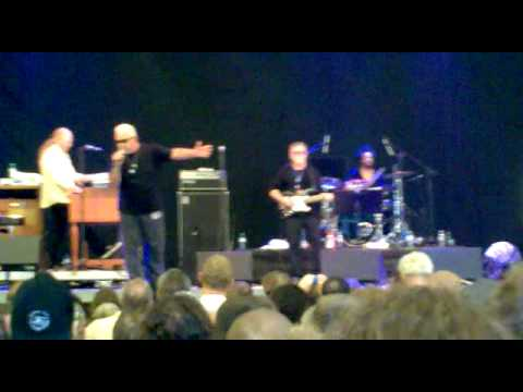 Eric Burdon & The Animals με τη Γεωργία Νταγάκη – The House Of The Rising Sun (live)