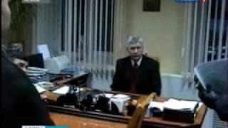 Нападение на Главу Зарайского муниципального района.