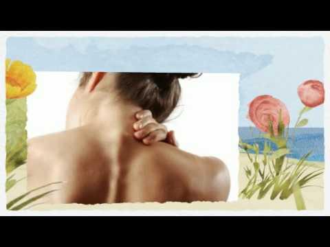 Cinghia di massaggio per il mal di schiena