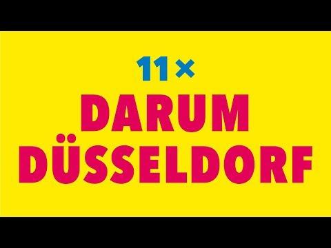 11x Darum Düsseldorf: Medizinstudium an der HHU