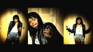 "FEFE DOBSON ""I Want You"""