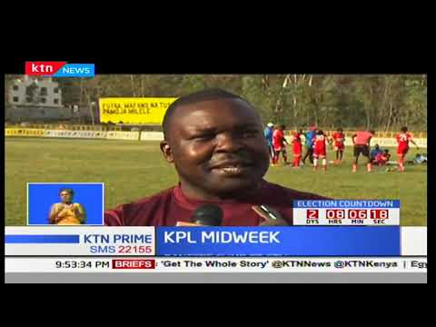 Geoffrey Kataka scores a solitary goal as Posta Rangers cages Zoo Kericho in a KPL match