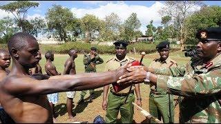 KDF JOBS: Why Kenyan Military did not recruit Samburu women