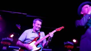 China Crisis - Autumn In The Neighbourhood   - The Horn,  10 - 11 - 2016