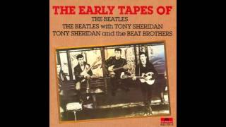 The Early Tapes Of The Beatles (Full Album)