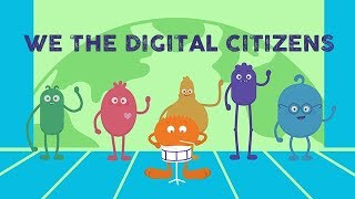 We The Digital Citizens
