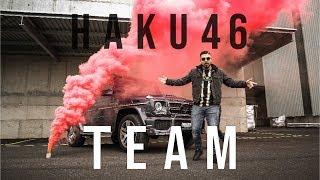 Haku46   TEAM (Official Video)