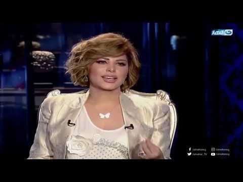 شمس تعلق على تهديد فضل شاكر لها بالقتل