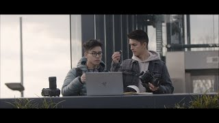 YouTube Video -N8H2wQ220Y for Product Razer Blade 15 (Early 2020) Gaming Laptop by Company Razer Inc. in Industry Computers