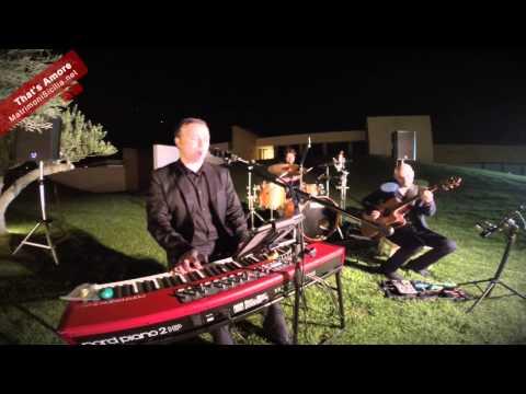 That's Amore Swing Band Swing, Jazz Rock&Roll Italiana Palermo Musiqua