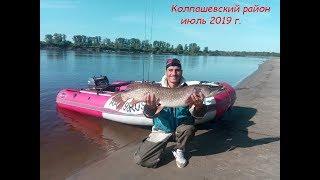 Рыбалка в молчаново томской области