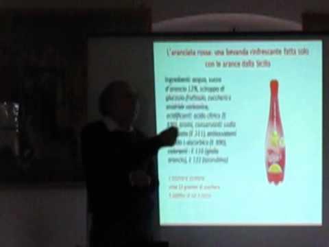Giannattasio - Stili di vita e alimentazione come prevenzione III