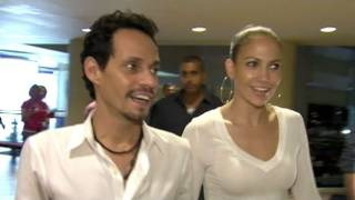 Mark Anthony Interview: Discusses Split With Jennifer Lopez, Working With J Lo On New Reality Show