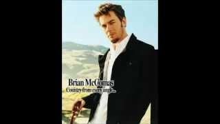 Brian McComas - I Could Never Love You Enough
