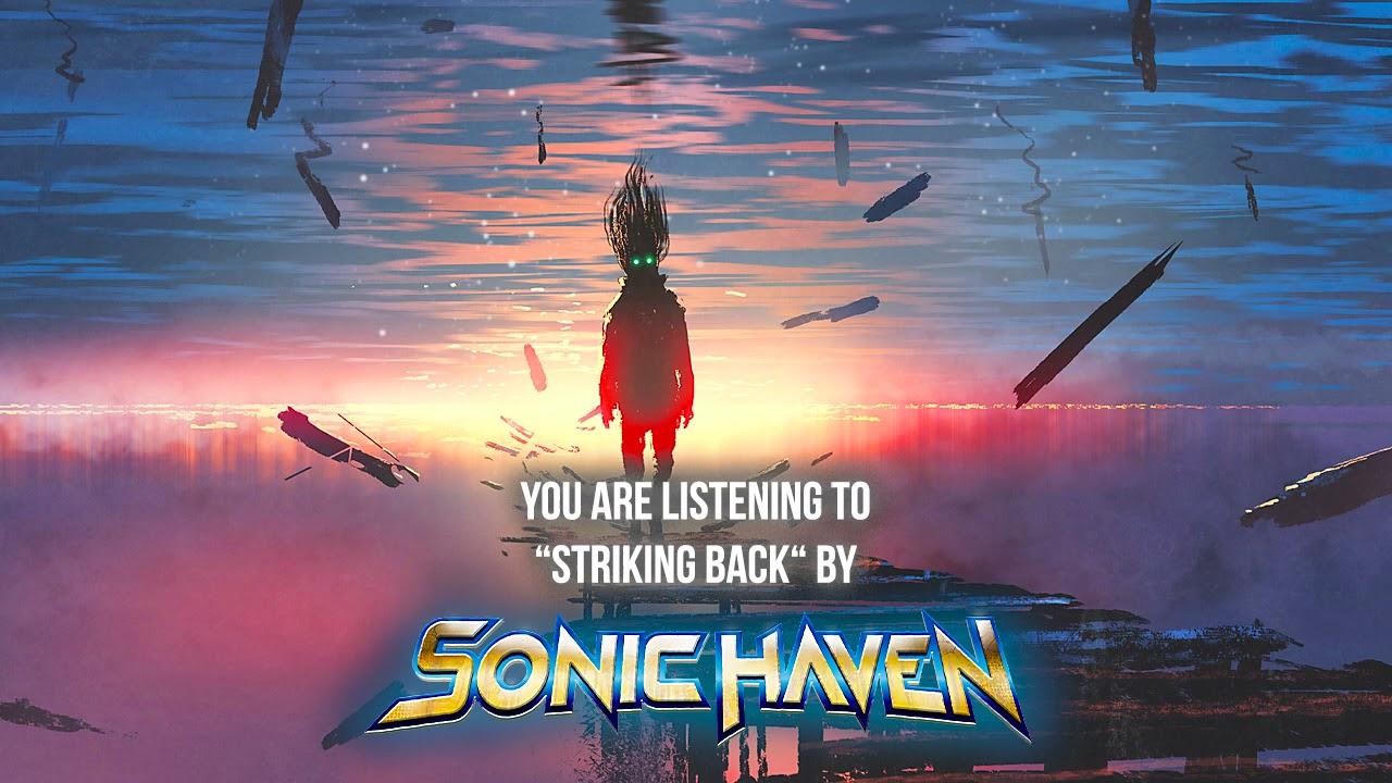 SONIC HAVEN - Striking Back