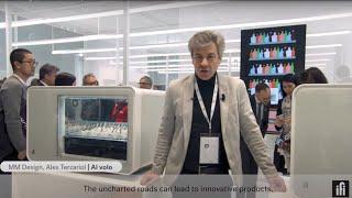 Ifi | MM Design, Alex Terzariol | Al volo All videos