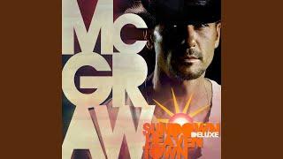 Tim McGraw Shotgun Rider