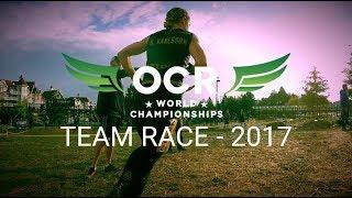 OCR World Championships - TEAM RACE (2017)