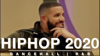 Hip Hop 2020 (NEW HITS) Video Mix (EXPLICIT) -Dancehall 2020, R&B 2020 (DRAKE, RODDY RICCH,LIL BABY)