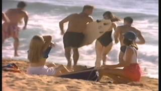 1993 Hanes Clothing Commercial