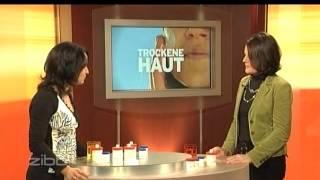Trockene Haut - Dr. Yael Adler zu Hautpflege
