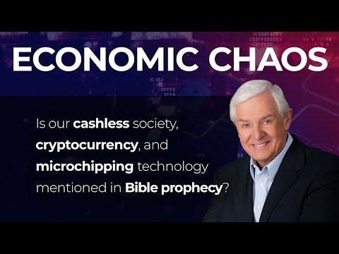 Economic Chaos - A Financial Prophecy | Dr. David Jeremiah